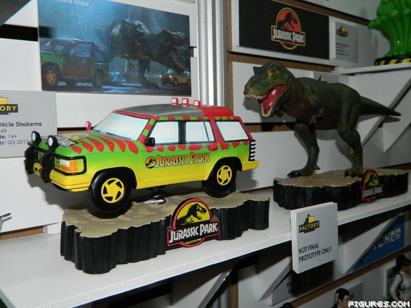 Jurassic Figurines Des En Park Préparation Inédites kZ8nN0OPXw