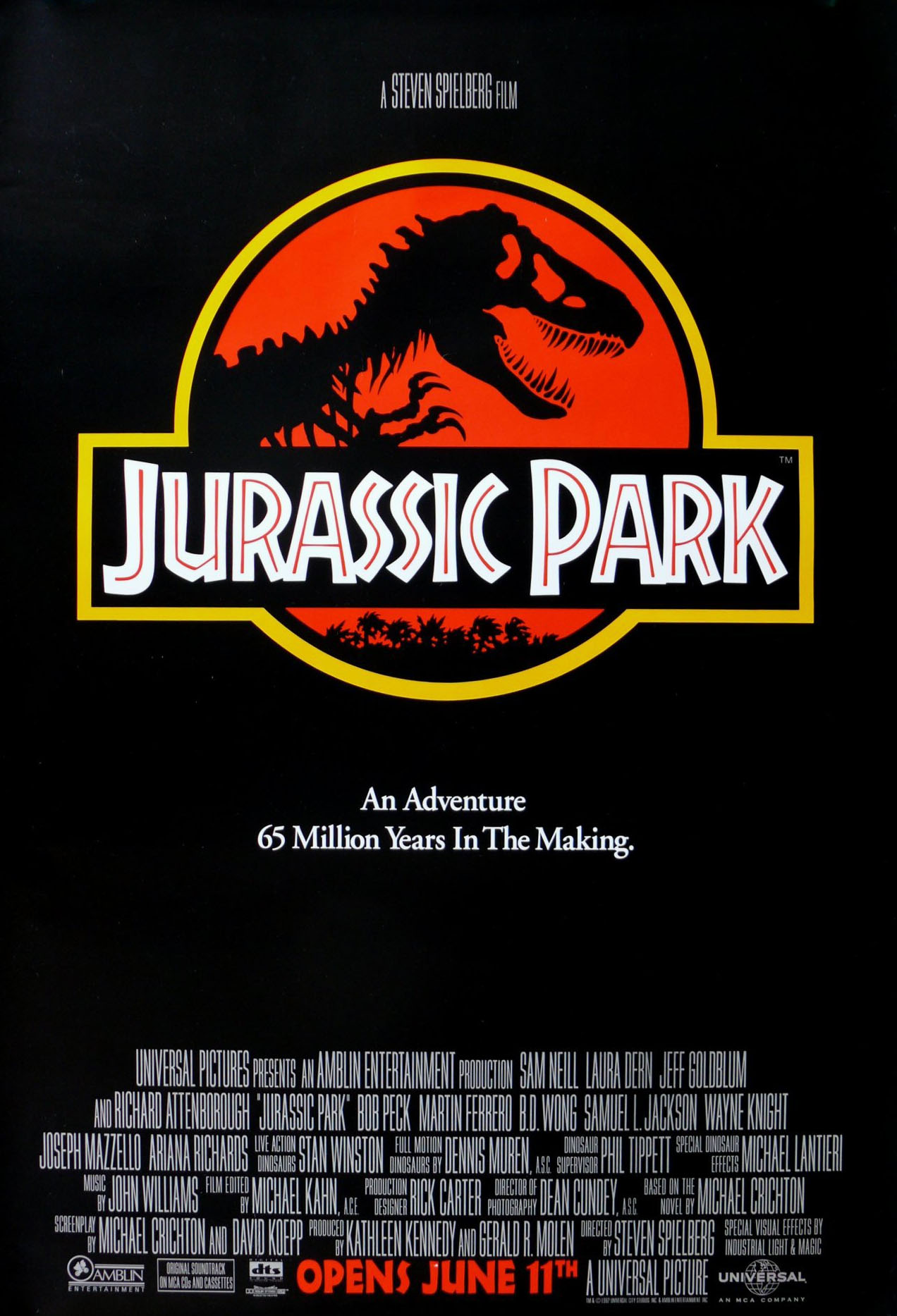 jurrasic park Park pedia is a complete guide that anyone can edit, featuring characters and dinosaurs from the jurassic park films.