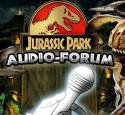 Audio-forum #02 - Les débats de Jurassic World